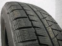 ブリヂストン・レボGZ/15インチ・スタッドレスタイヤ/2本セット