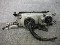 GX81・チェイサー/左ヘッドライト