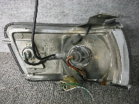 GX81・チェイサー/左クリアランスランプ(フェンダーマーカー付き)