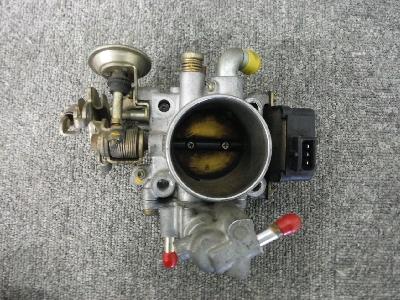 GS120・クラウン/スロットルボディ/1GEU