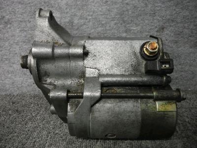 GS120・クラウン/セルモーター・スターターモーター
