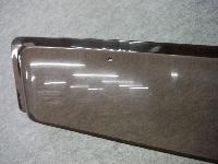 Y31・セドリック/ドアバイザー・1台分セット/4ドアセダン用