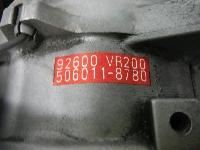 Y31・セドリック・グロリア/純正・エアコンコンプレッサー/134a