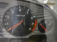 Y31・セドリック・グロリア/スピードメーター