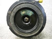 GS120・クラウン/エアコンコンプレッサー/R12・CFC