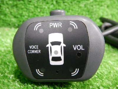 トヨタ/オプション/ボイスコーナーセンサー/4センサ用
