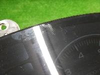 BE5/レガシィ/スピードメーター/LED照明付