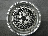SSR・フォーミュラメッシュ/16インチ・アルミホイール/2本セット