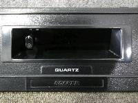 GZ10・ソアラ/純正・デジタル時計