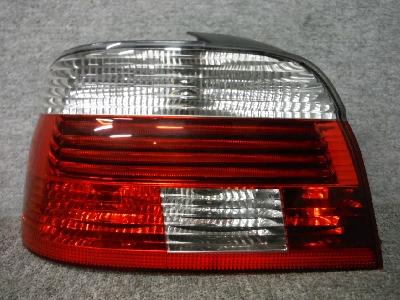 E39・BMW/後期・5シリーズ(セダン)/左テールライト