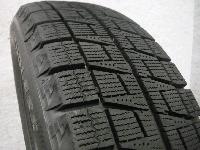 ブリヂストン・レボ2/スタッドレスタイヤ・155/65R14/2本セット