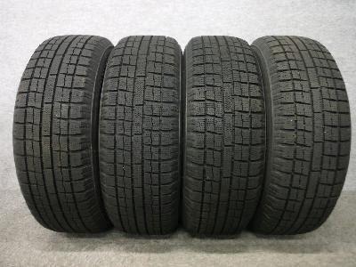 トーヨー・ガリットG5/スタッドレスタイヤ・175/65R14/4本セット