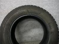 ブリヂストン・レボGZ/スタッドレスタイヤ・195/65R15/4本セット
