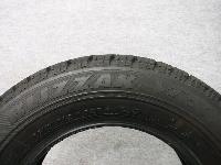 ブリヂストン・VRX/スタッドレスタイヤ・155/80R13/4本セット