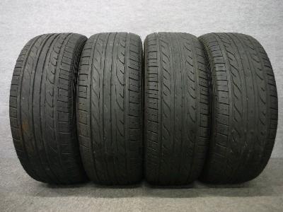 ダンロップ・エナセーブ/夏タイヤ・215/55R16/4本セット