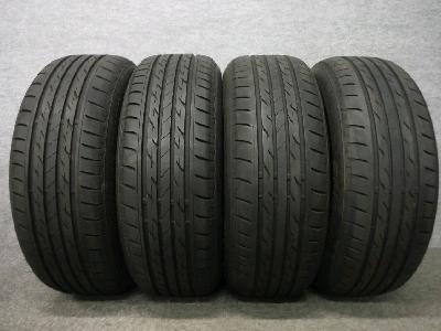 ブリヂストン・ネクストリー/夏タイヤ・195/60R15/4本セット