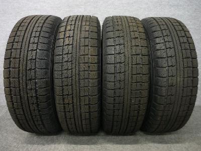 トーヨー・トランパスMK4α/15インチ・スタッドレスタイヤ/4本セット