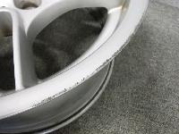 E39・BMW・5シリーズ・Mスポーツ/純正・17インチアルミホイール/4本セット