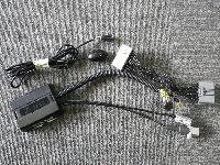 データシステム/MTV320/三菱・MMCS用 TV-KIT