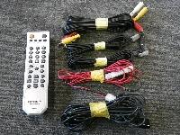 パイオニア・カロッツェリア/GEX-700DTV/地デジテレビチューナー・フルセグ
