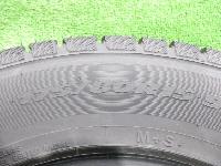 トーヨー/トランパス・MK4/15インチ/スタッドレス/4本セット