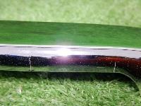 メルセデスベンツ/SLK230/R170/ドアハンドルカバー/左右セット