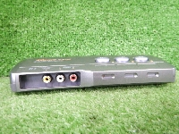 audio-technica/AVセレクター/手動切り替え器