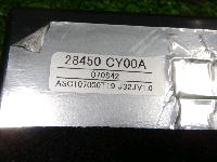 日産/C25/セレナ/純正/ドアロックコントロールユニット