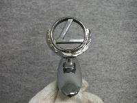 C33・ローレル/ボンネットマスコット