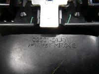 日産/MG22S/モコ/純正/アウターハンドル/2個ばら売り