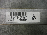 PP1・ビート/純正・エンジンコンピューター/ECU