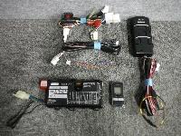 カーメイト/TE-W71PSB・プッシュスタート専用/エンジンスターター/ZD72S・スイフト