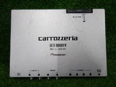 パイオニア/カロッツェリア/車載用/地デジチューナー