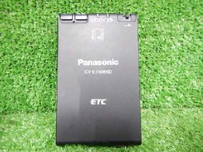 パナソニック/ETC車載器/音声案内タイプ