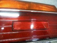 S12A・デボネア/左・テールライト