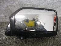 S12A・デボネア/左・ドアミラー