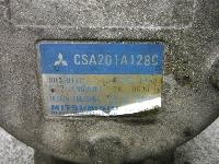 S12A・デボネア/エアコンコンプレッサー/R12・CFC