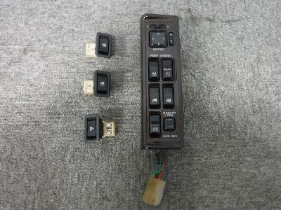S12A・デボネア/パワーウインドウスイッチ/1台分