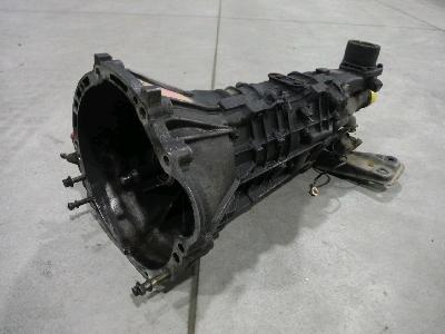 AE86・レビン・トレノ/トランスミッション・T50