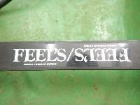 FEEL'S/ローポジション/シートレール
