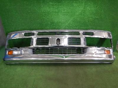 大型車/汎用/フロントバンパー