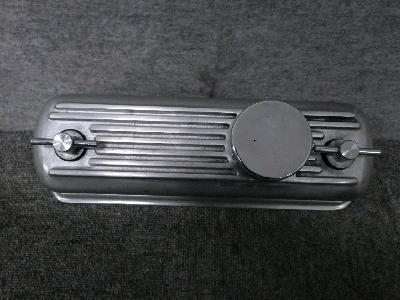 E-99X・ミニ/アルミ製・ロッカーカバー