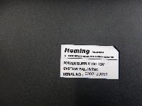 Iteming/ミラーモニター/12V用