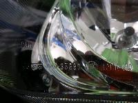 日野/グランドプロフィア/HID/左ヘッドライト/純正