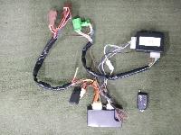 ユピテル/エンジンスターター/双方向タイプ/イモビアダプター付き