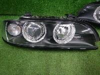 BMW/E39/530i/後期/純正ヘッドライト/左右セット