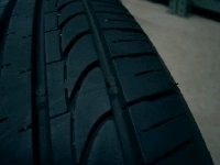 グッドイヤー/GT-ハイブリッド/夏タイヤ/13インチ/1本のみ