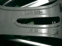 BMW/3シリーズ/Mスポーツ/純正/スタースポーク/アルミホイール/18インチ/4本セット