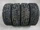 DUNLOP WM01:185/65R15・スタッドレスタイヤ/4本セット