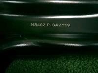 セレナ/C26/右フロントロアアーム/ブッシュ・ブーツ付き